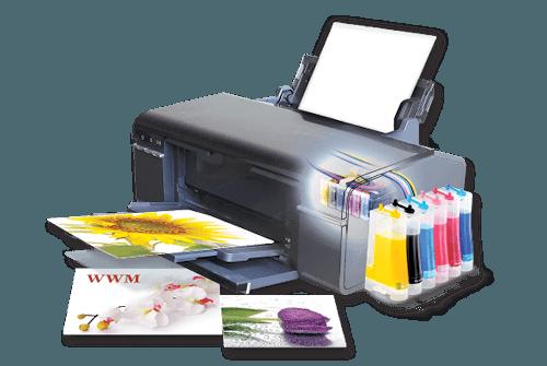 Настройка принтеров и факсов в Находке