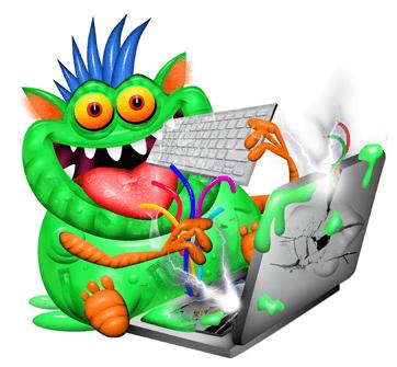 Удаление вирусов в Находке